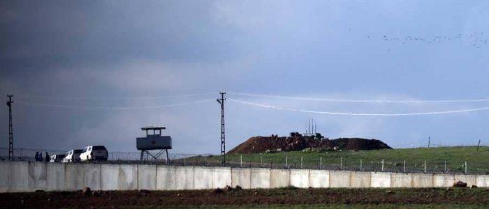 """مقترح أمريكي جديد بشأن """"منطقة عازلة"""" في سوريا"""
