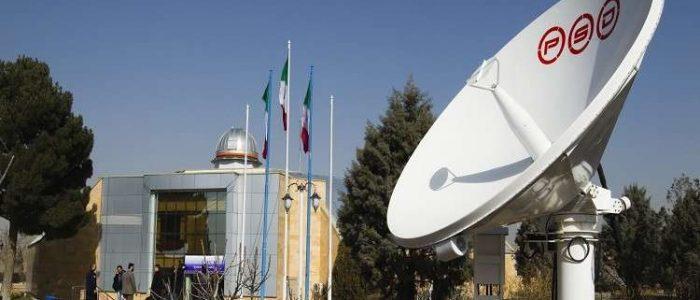 وزير الخارجية الأمريكي يحذر إيران من غزو الفضاء