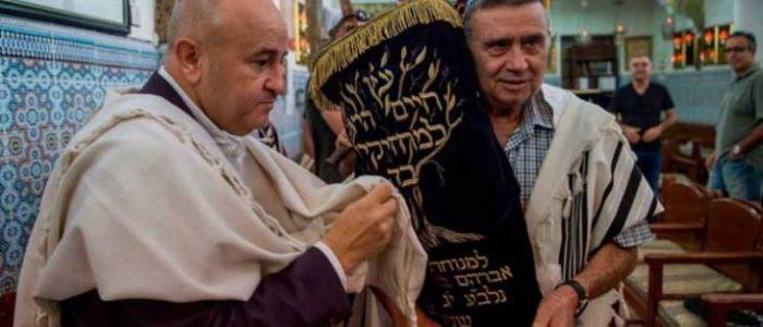 اليهود المغاربة: إسرائيل كاذبة وأملاكنا تنال الحماية على حساب المملكة
