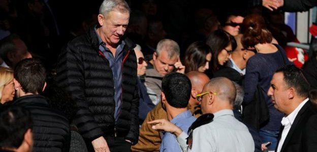 التليجراف:رئيس الأركان الإسرائيلي الجديد يستخدم فيلما فلسطينيا مسروقا في حملته الدعائية