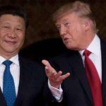 ترامب: الصين هيمنت على أمريكا فى عهد الرئيس السابق أوباما