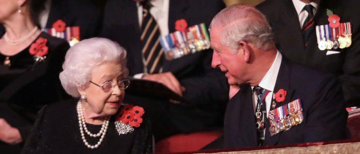 تشارلز وويليام وهاري يحذون حذو الملكة البريطانية لتهدئة الانقسامات بشأن البريكست