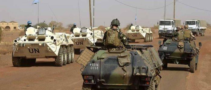 مقتل جنديين دوليين في انفجار لغم بوسط مالي