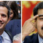 زعيم المعارضة الفنزويلي يجدد دعوته لمادورو للتنحي بعد محادثات النرويج