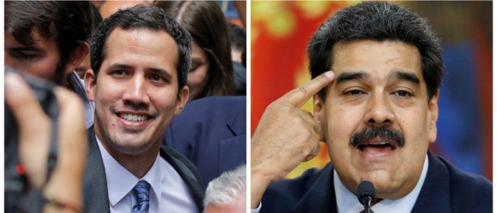 4 سيناريوهات محتملة في فنزويلا