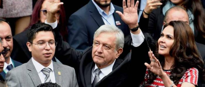 ثروة رئيس المكسيك 23 ألف دولار فقط