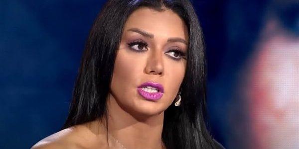 النائب العام يكلف بالتحقيق في فيديو إباحي منسوب زورا لرانيا يوسف