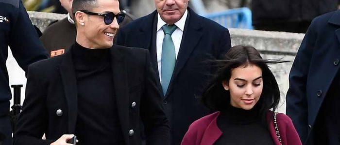 رونالدو يدفع  21.5 مليون دولار لتجنب السجن
