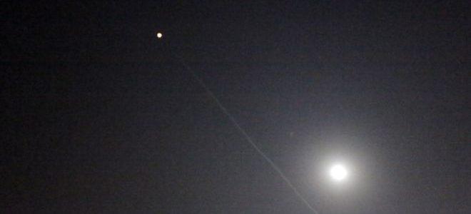 صواريخ إسرائيلية تستهدف مقرا لقوات النظام السوري في القنيطرة