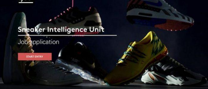 شركة أزياء عالمية تبحث عن «مهووسين بالأحذية الرياضية» لتوظيفهم
