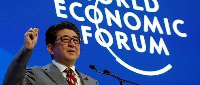شينزو آبي: غياب معاهدة السلام بين اليابان وروسيا أمر غير طبيعي