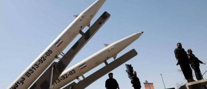 إيران: قدارتنا الصاروخية غير قابلة للتفاوض