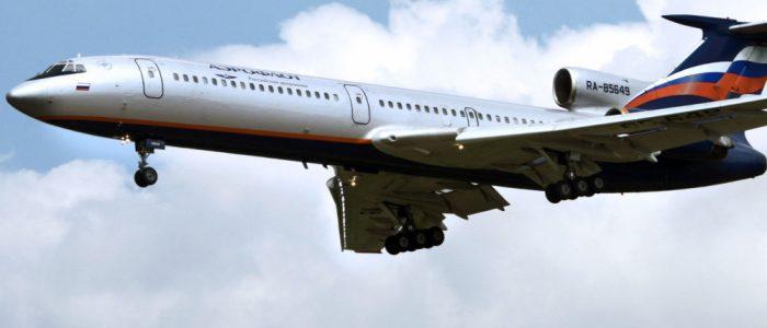 لجنة مكافحة الإرهاب تقبض علي الراكب الذي حاول خطف الطائرة الروسية