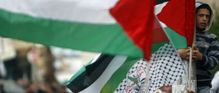 """فلسطين: شعبنا ليس بحاجة لـ""""عيدية """" من كوشنر"""