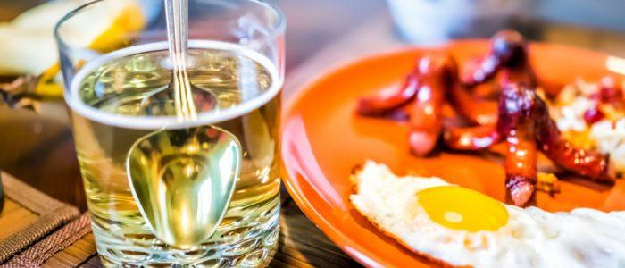 فوائد وأضرار شراب الكولاجين