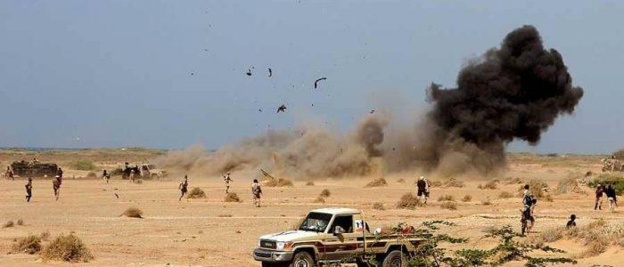 مقتل 19 حوثيا في جبتهي حجة وصعدة