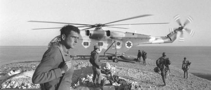 معركة مصرية إسرائيلية على جزيرة منعزلة في البحر الأحمر انتهت في 36 ساعة
