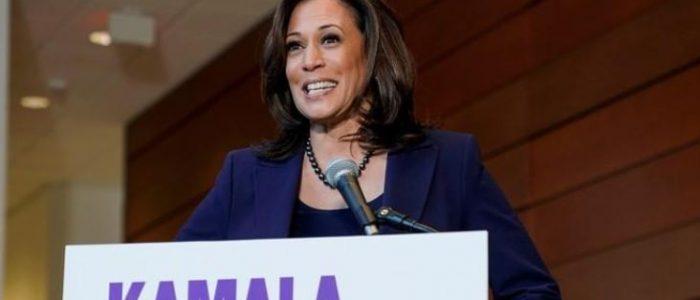 الديمقراطية كامالا هاريس تبدأ حملتها للترشح لانتخابات الرئاسة الأمريكية