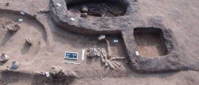 مصر تكتشف كنز أثري ينتمي لفترة الهكسوس