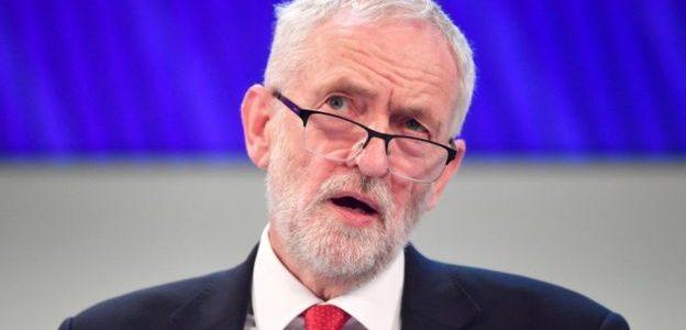 حظر  بريطانيا للجناح السياسي لحزب الله يسلط الضوء على زعيم حزب العمال