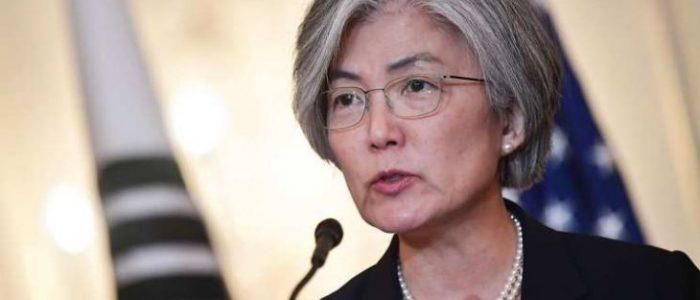 كوريا الجنوبية تدرس رفع العقوبات عن جارتها الشمالية
