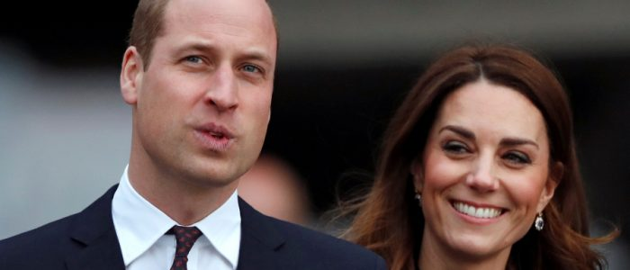 ألقاب غريبة يطلقها أفراد العائلة الملكية في بريطانيا على بعضهم!