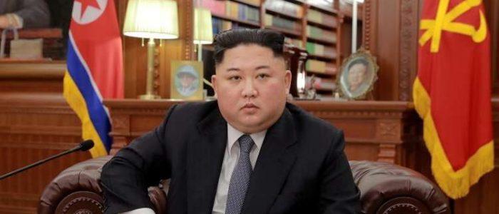 كيم جونج أون يصل روسيا لعقد قمة مع بوتين