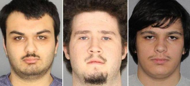 القبض على 4 أمريكيين خططوا لشن هجوم ضد المسلمين في نيويورك