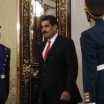 وزير خارجية فنزويلا: مادورو يعتزم المشاركة فى منتدى بطرسبرج الاقتصادى الدولى