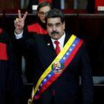 نيكولاس مادورو يؤكد وجود اتصالاتٍ سرية منذ أشهر بين مستشاريه وترامب