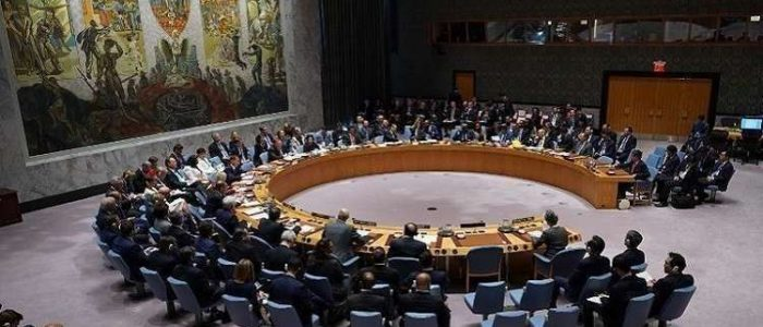 السبت .. جلسة طارئة في مجلس الأمن الدولي بشأن فنزويلا