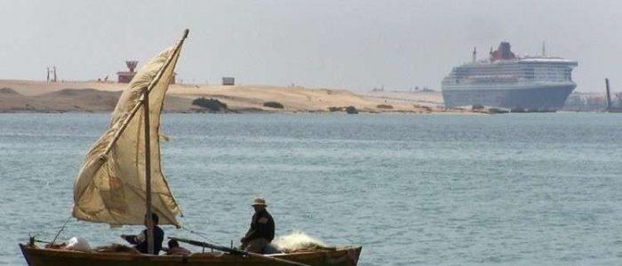 القاهرة من أفضل 10 رحلات سياحية مفيدة للبيئة وتنفع السكان