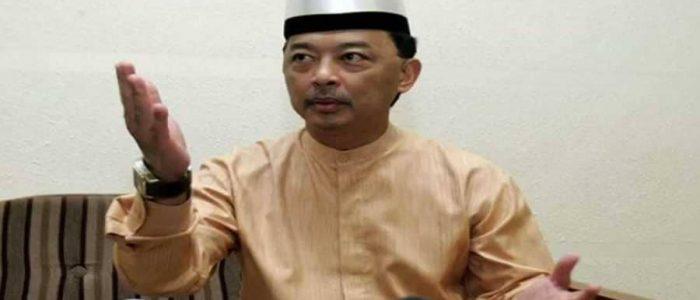 ملك جديد على عرش ماليزيا
