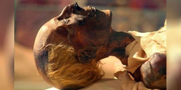 مومياوات الكوكايين الغامضة: هل اكتشف المصريون الأمريكيتين قبل كولومبوس؟