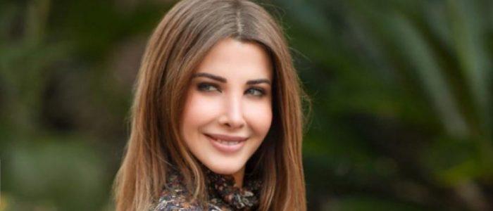 نانسي عجرم تهاجم الحكومة اللبنانية