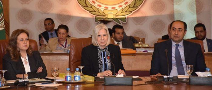 الجامعة العربية: نرفض الربط بين الإسلام والإرهاب