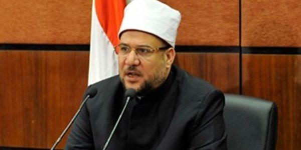 وزير الأوقاف يعلن تخصيص 20 مليون جنيه لدعم مبادرة نور حياة