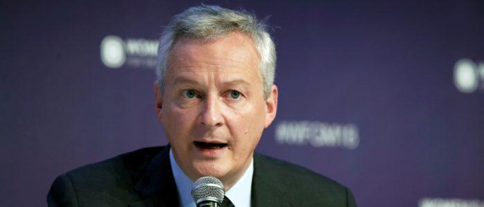 وزير الاقتصاد الفرنسي: على أوروبا التوحد لمواجهة غزو الصين وعداء أمريكا.. يريدون سحقنا ومحاصرتنا