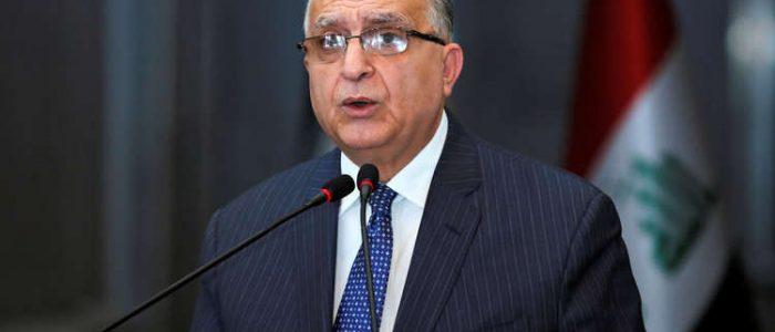 العراق: عملياتنا العسكرية في سوريا محدودة وقواتنا لن تستقر هناك