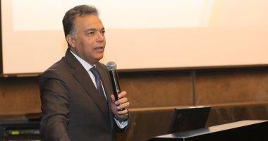 مصر توقع اتفاقا مع بنك صينى لتمويل قطار كهربائى بالعاصمة الإدارية