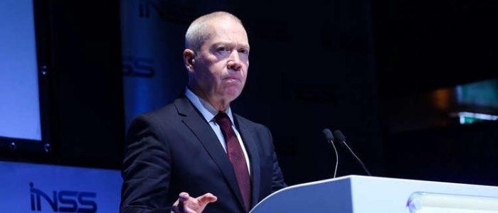 وزير إسرائيلي: لدينا خطة فعلية لطرد الإيرانيين من سوريا