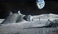 الصين وروسيا وأوروبا يبحثون خطة لبناء محطة أبحاث على سطح القمر