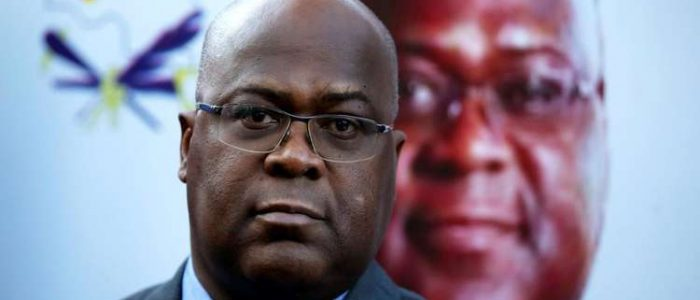 رئيس الكونغو الديمقراطية الجديد: نريد المصالحة في البلاد