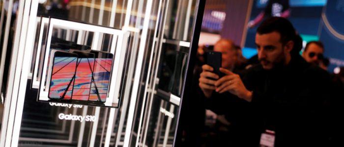 أبرز تقنيات المؤتمر العالمي للهواتف الذكية 2019