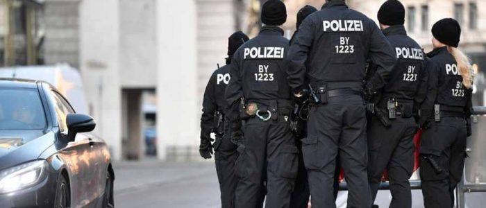مقتل شخصين بإطلاق نار في ميونخ جنوبي ألمانيا