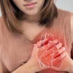 بعض المؤشرات تدل على مشكلات قلبية