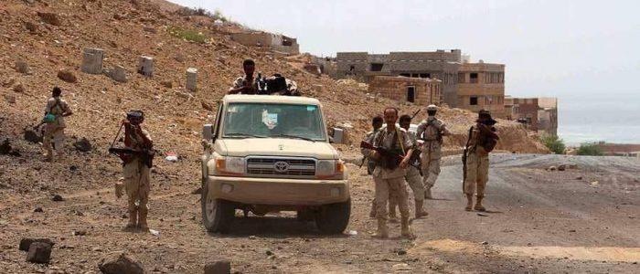تقدم للجيش اليمني في عدة جبهات بالجوف