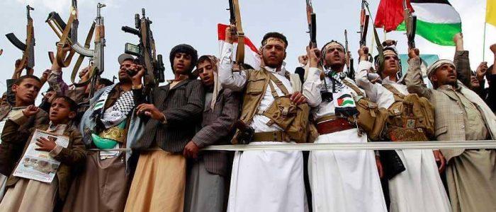 """وزير الإعلام اليمني يفضح متاجرة الحوثيين بـ""""شعارات القدس"""""""