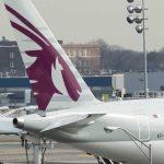 639 مليون دولار خسائر الخطوط الجوية القطرية