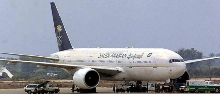 السعودية والإمارات تعلقان الرحلات الجوية إلى باكستان